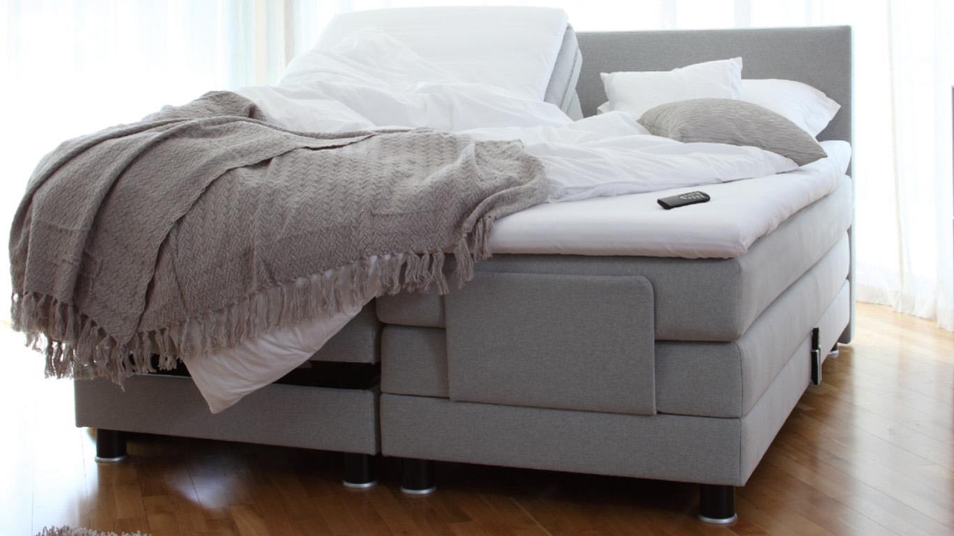 velda boxspring metropolitan palais betten heise. Black Bedroom Furniture Sets. Home Design Ideas